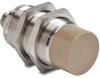 30mm Inductive Proximity Sensor (IP69K): PNP, 22mm range -- VFT1-A0-2M - Image