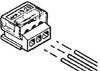 TE Connectivity 553759-4 Telephone Cable Connectors (Tel-Splice) -- 553759-4