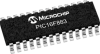Microcontrollers, mTouch -- PIC16F883