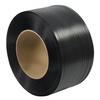 "Hand Grade Polypropylene Strapping -- 8"" x 8"" Core"