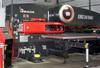 CNC Metal Punching