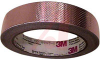 EMI/RFI FOIL SHIELDING TAPE, COPPER FOIL W/EMBOSSED FINISH -- 70113838