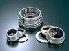 Combined Type Needle Roller Bearing -- NAX Series