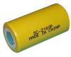 NICAD Electronic Battery 1.2V Cylinder -- 40309098781-1 - Image