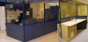 Radiation Shielding Barriers and Walls