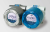 Flow Rate Monitors / Totalizers with High / Low Alarms -- E018 -- View Larger Image