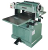 GENERAL INTL 20 In. 5HP Planer with Helical Cutter Head -- Model# 30-300HC M1