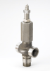SS Regulating Relief Valve -- 890702