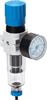 LFR-QS6-D-7-5M-MICRO-H Filter regulator -- 526294