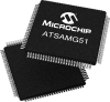 Low Power MCU/MPU -- ATSAMG51