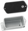 Pull/Junction Box -- A402DSC