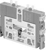 Vacuum generator -- CPV14-M1H-VI95-2GLS-1/8 -Image