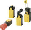 Limit Switch Plastic Base Unit -- LS-S02 - Image