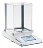 Sartorius Cubis Semi-Micro Balance, 120g by 0.01mg,iso Calibration -- EW-11800-61