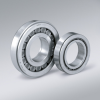 Cylindrical Roller Bearings 300 Series -- Model 322