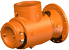 AGS Suction Diffuser -- Series W731-D