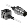 Ultra Miniature Triaxial Accelerometer -- 3133B5 -- View Larger Image