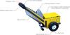 Hazardous Duty Power Pusher? - Battery Powered Pusher