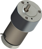 DC Brush Motor -- Series 116-4 1.6