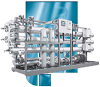 E8 Series Reverse Osmosis Machine -- E8-108K