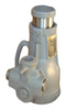 Steel Mechanical Journal Jacks -- ZJJ-1513