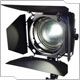 Entertainment Zylight F8 Fresnel Fixture