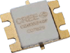 240-W, 3100 – 3500-MHz, 50-ohm Input/Output-Matched, GaN HEMT for S-Band Radar Systems -- CGH35240