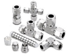 Hydraulic Tube Fittings - Image