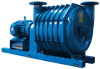 Fabricated Blowers -- T3A Frame - Image