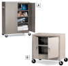 ATLANTIC METAL Mobile Storage Cabinets -- 4172228