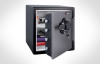 Electronic LED Lock Executive Safe -- SFW123GTC
