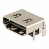 USB, DVI, HDMI Connectors -- 1175-1700-ND - Image