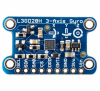 Evaluation Boards - Sensors -- 1528-1012-ND