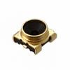 Coaxial Connectors (RF) -- H11670TR-ND