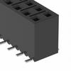 Rectangular Connectors - Headers, Receptacles, Female Sockets -- SAM1146-49-ND -Image