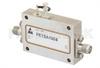 3 dB NF, 13 dBm Psat, 12 GHz to 18 GHz, Low Noise Amplifier, 38 dB Gain, SMA -- PE15A1004 -Image