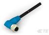 M8/M12 Cable Assemblies -- T4151410008-001 -Image