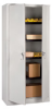 PARENT METAL Heavy-Industrial Premium Storage Cabinets -- 4142200