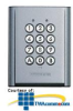 Aiphone Access Control Keypad -- AC10S -- View Larger Image