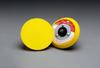 3M(TM) Hookit(TM) Disc Pad 82880, 3 1/2 in x 1/2 in 5/16-24 External, 10 per case -- 051144-82880