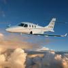 Aircraft -- D-JET