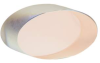 Eliptical Broadband Dielectric Mirrors -- View Larger Image