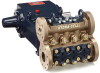 Hydra-Cell® T100 Series Medium Pressure Pump -- T100M