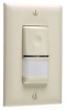 Occupancy Sensor/Switch -- OS300-SI -- View Larger Image