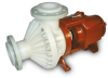 Horizontal Centrifugal Pump -- 125D