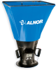 Alnor LoFlo Balometer Capture Hood 6200F -- 6200F