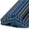 DIN Rail Terminal Blocks -- 3210610 -Image
