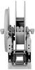 Series 600 Spring Rewind Dual Hose Reels -- 618-30-31-15.5A