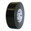 "2"" x 60 yds. Black - Intertape - AC36 Cloth Duct Tape -- T987036B"