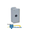 Hubbell Stainless Steel Surface Mount Box -- HI1CBSS